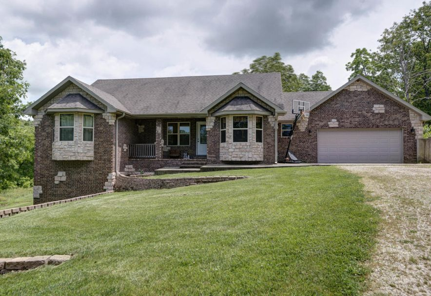 588 Turkey Creek Lane Fordland, MO 65652 - Photo 1