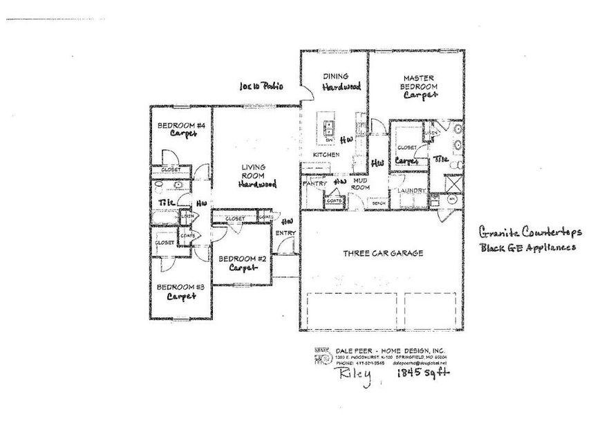 5599 West Beech Street Lot 7 Springfield, MO 65802 - Photo 2
