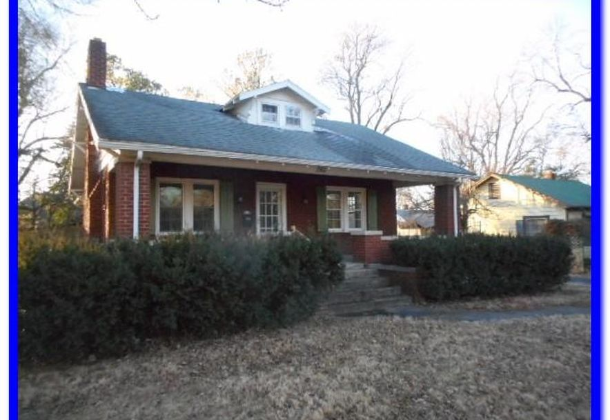 1561 South Campbell Avenue Springfield, MO 65807 - Photo 3