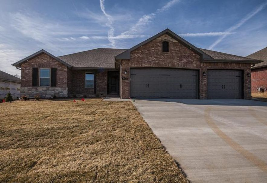 1222 South Tanner Avenue Lot 43 Springfield, MO 65802 - Photo 1