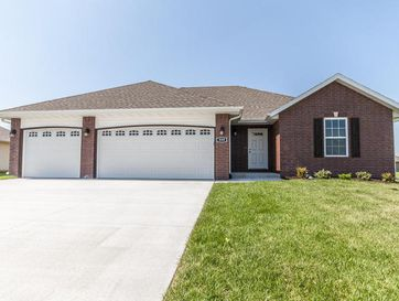 1206 South Tanner Avenue Lot 42 Springfield, MO 65802 - Image 1