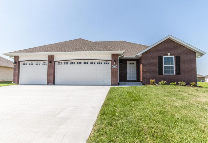 1206 South Tanner Avenue Lot 42 Springfield, MO 65802 - Photo 1