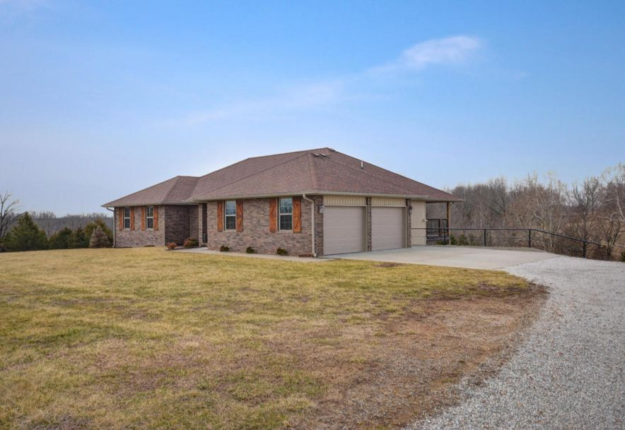 3077 Hidden Valley Road Clever, MO 65631 - Photo 1