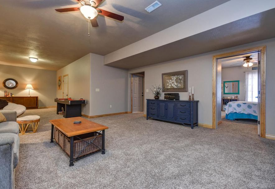 3077 Hidden Valley Road Clever, MO 65631 - Photo 39