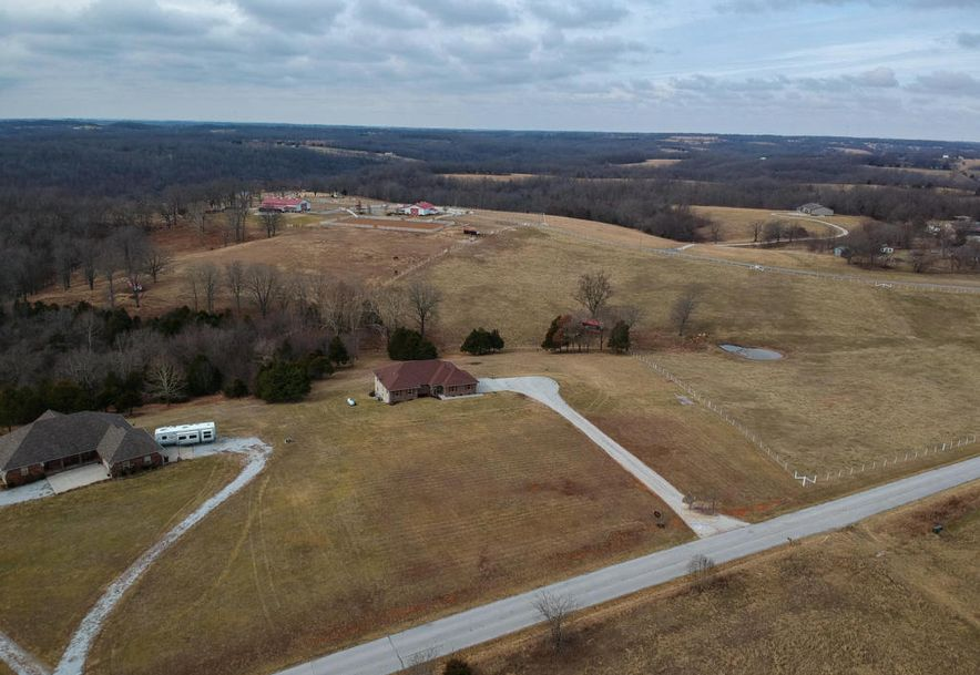 3077 Hidden Valley Road Clever, MO 65631 - Photo 68