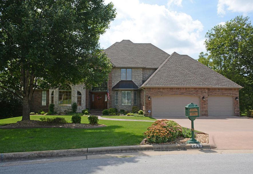 2345 South Oakbrook Drive Springfield, MO 65809 - Photo 1