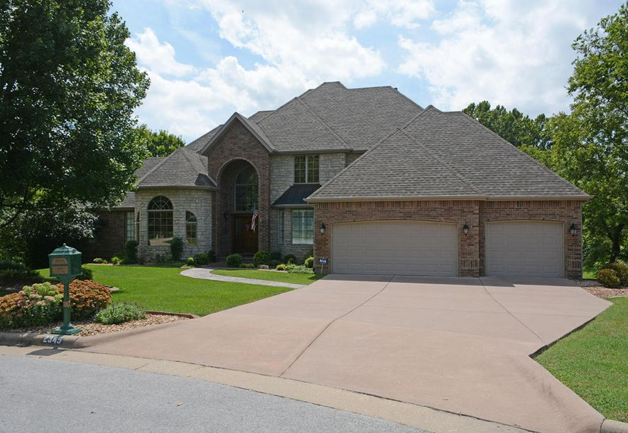 2345 South Oakbrook Drive Springfield, MO 65809 - Photo 2