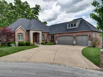 5638 South Moonshine Court Springfield, MO 65804 - Image 1