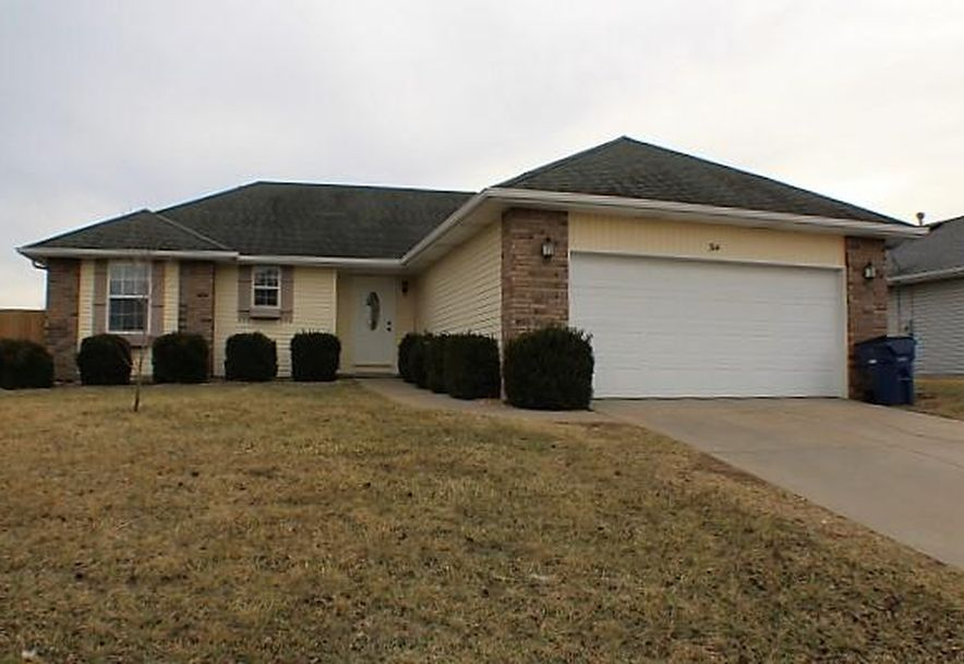 314 Shawnee Court Clever, MO 65631 - Photo 2