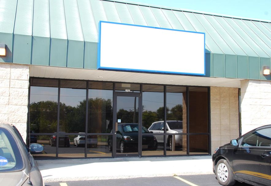 3755 North Glenstone Avenue Springfield, MO 65803 - Photo 1