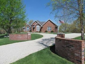 332 Hedge Apple Drive Strafford, MO 65757 - Image 1