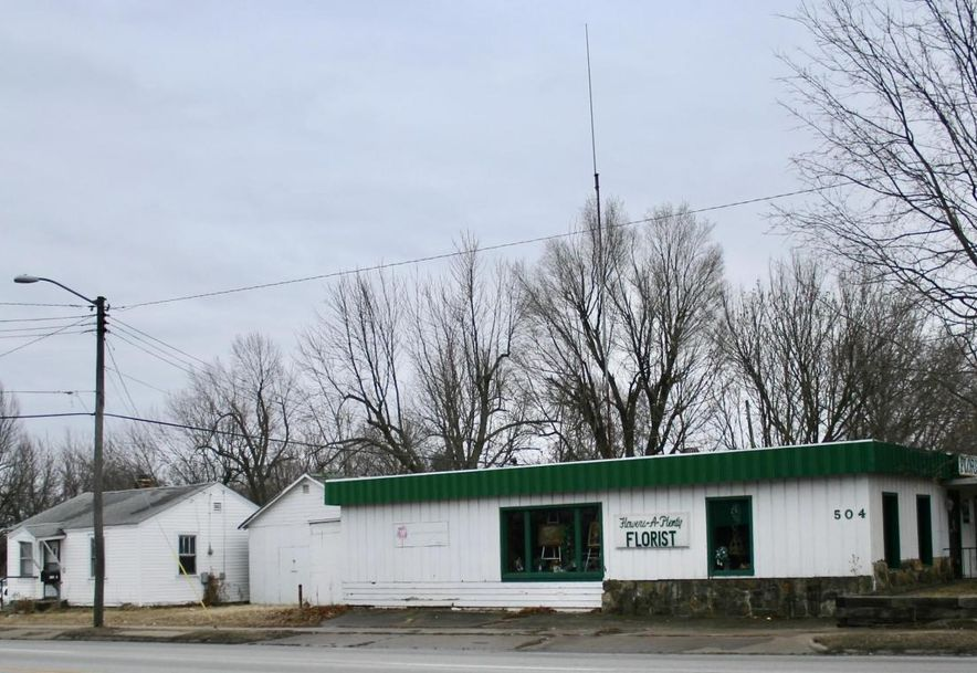 504 West Kearney Street Springfield, MO 65803 - Photo 1