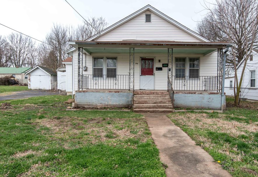 1716 West Nichols Street Springfield, MO 65802 - Photo 1