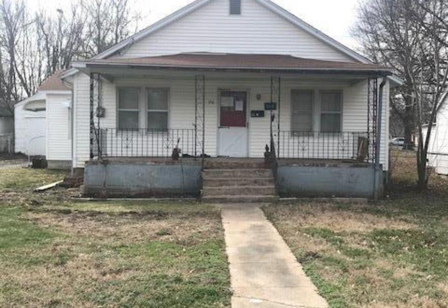 1710 West Nichols Street Springfield, MO 65802 - Photo 3