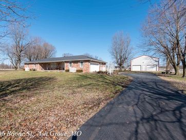 606 West Boone Street Ash Grove, MO 65604 - Image 1