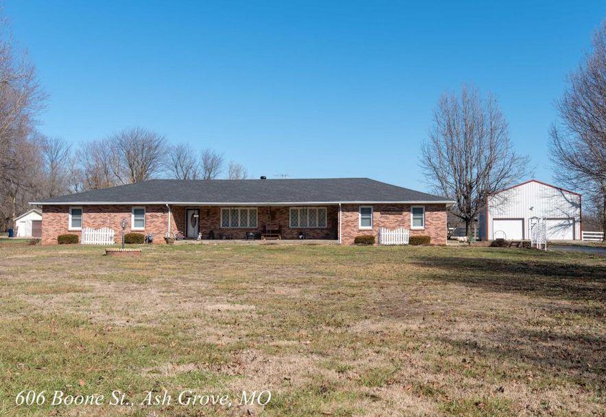 606 West Boone Street Ash Grove, MO 65604 - Photo 2