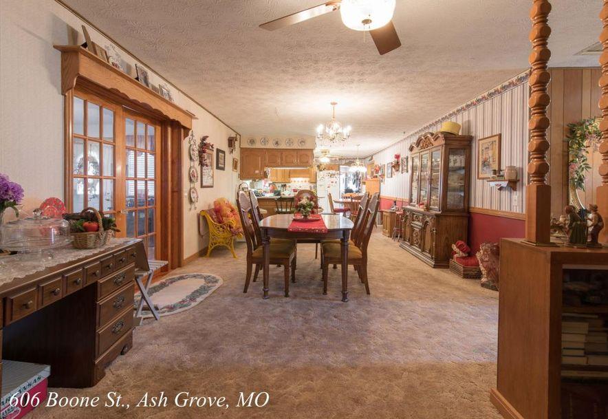 606 West Boone Street Ash Grove, MO 65604 - Photo 19