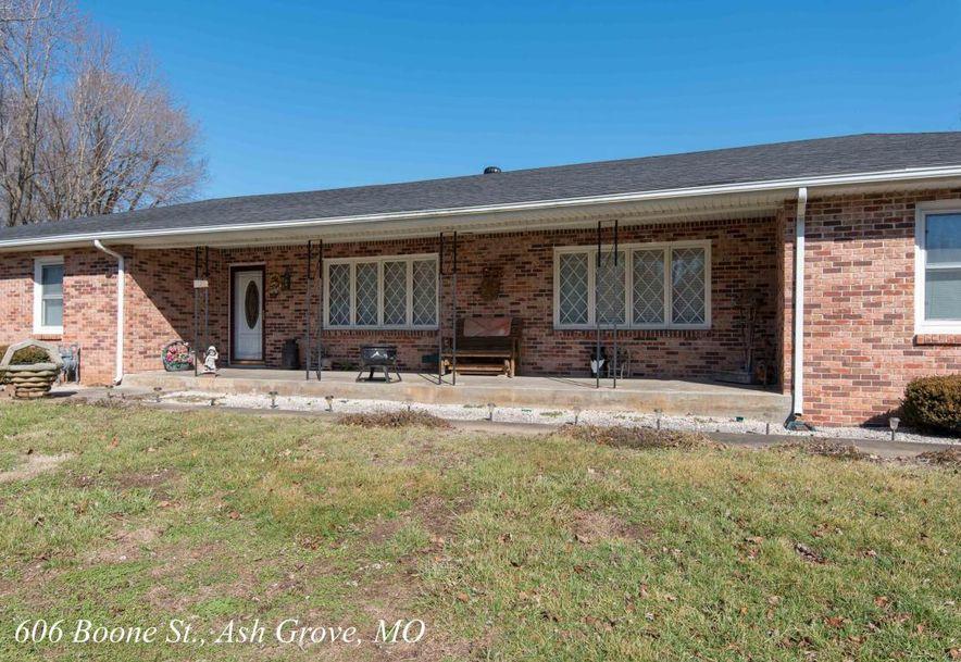 606 West Boone Street Ash Grove, MO 65604 - Photo 3