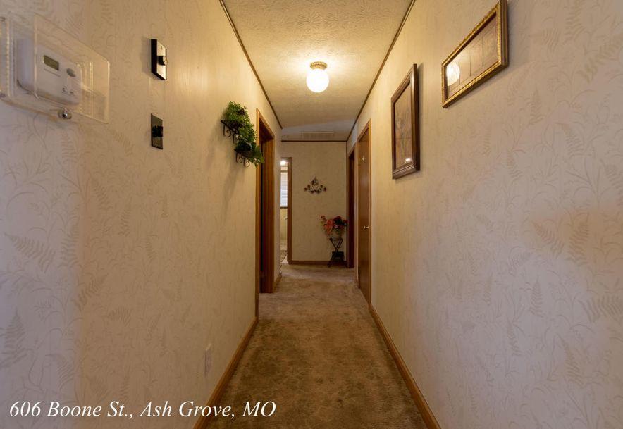606 West Boone Street Ash Grove, MO 65604 - Photo 23