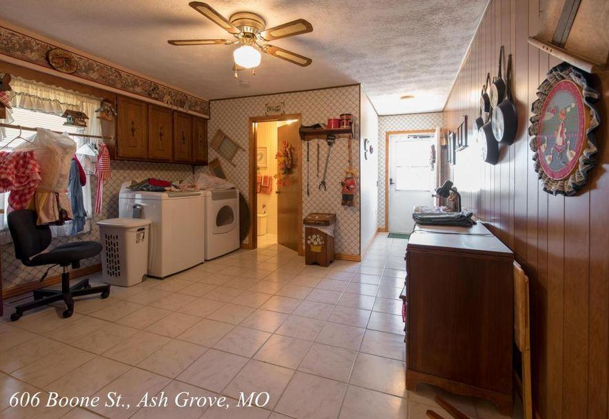 606 West Boone Street Ash Grove, MO 65604 - Photo 27