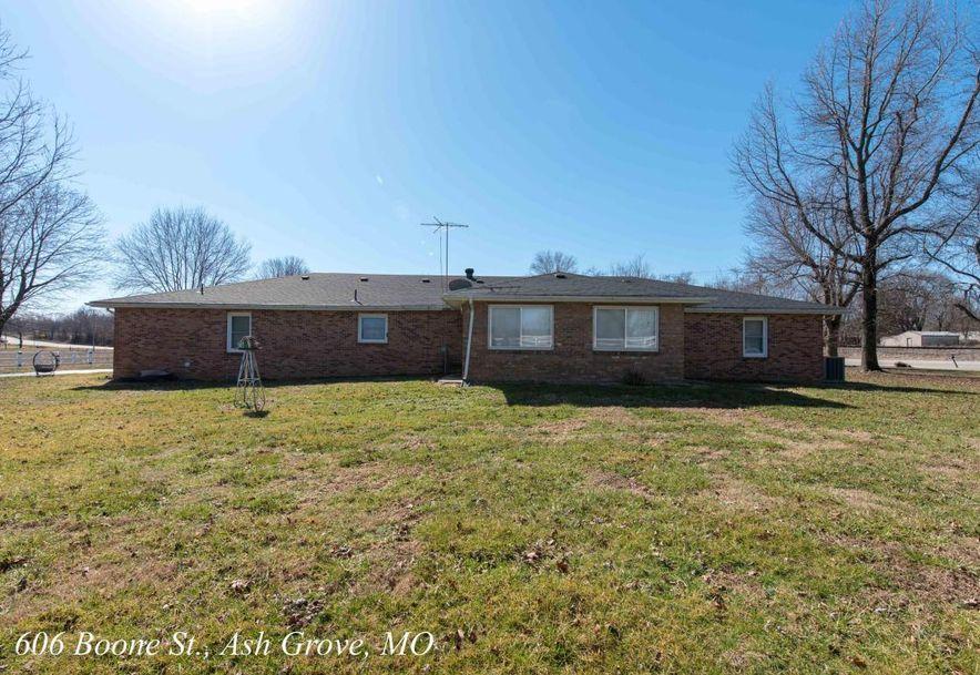 606 West Boone Street Ash Grove, MO 65604 - Photo 31