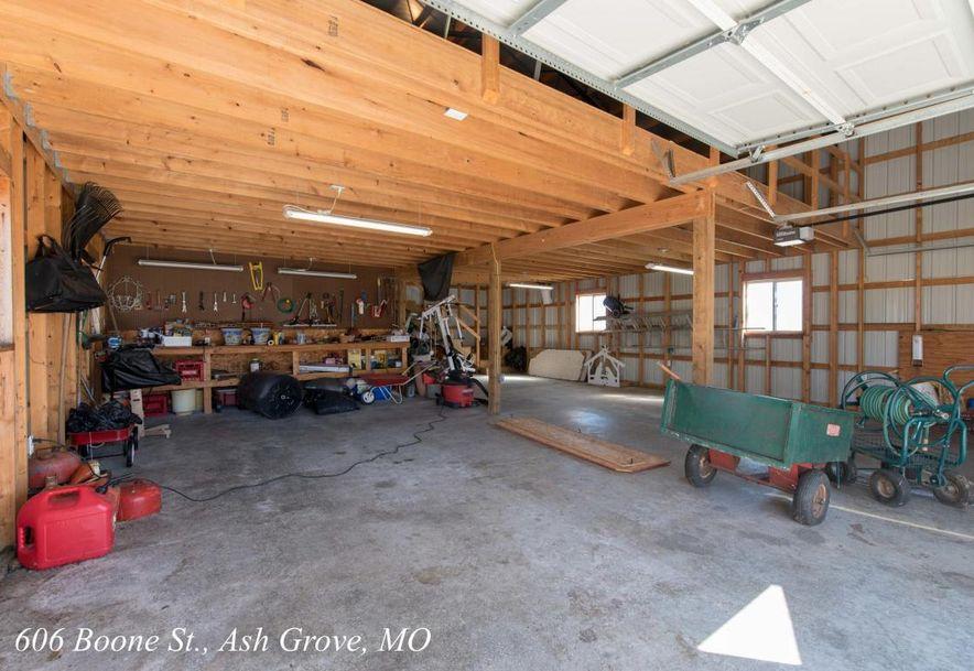 606 West Boone Street Ash Grove, MO 65604 - Photo 34