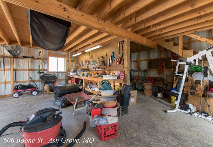 606 West Boone Street Ash Grove, MO 65604 - Photo 35