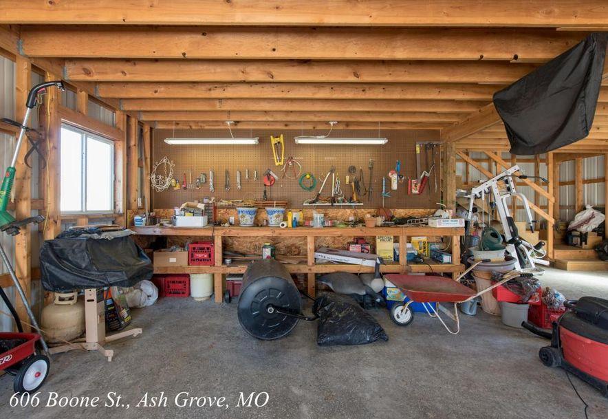 606 West Boone Street Ash Grove, MO 65604 - Photo 36