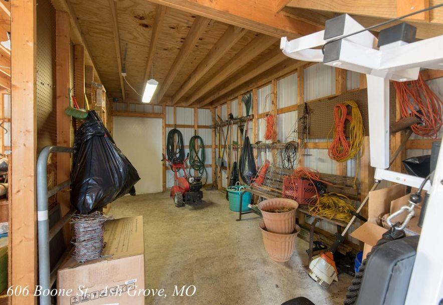 606 West Boone Street Ash Grove, MO 65604 - Photo 37