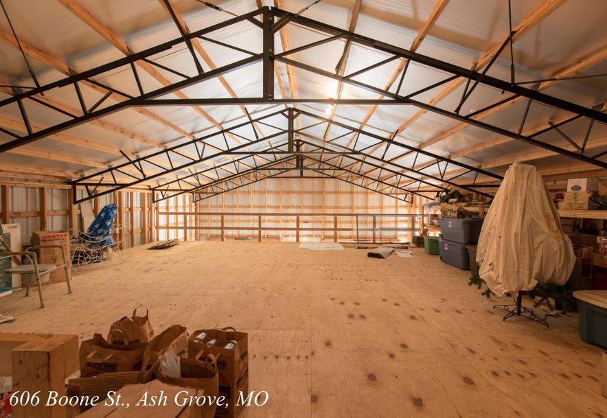 606 West Boone Street Ash Grove, MO 65604 - Photo 38