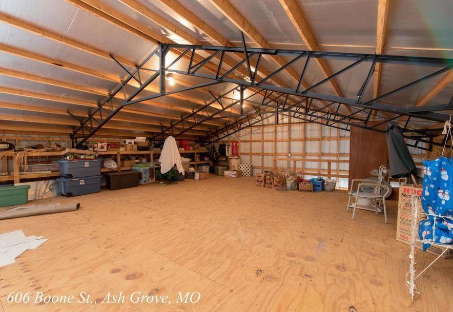 606 West Boone Street Ash Grove, MO 65604 - Photo 39