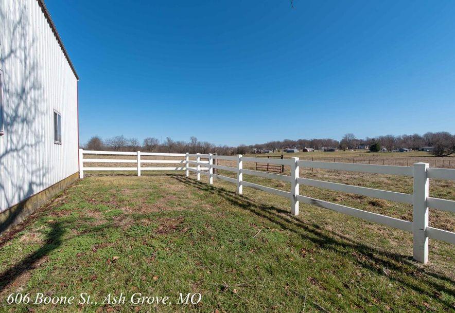 606 West Boone Street Ash Grove, MO 65604 - Photo 40