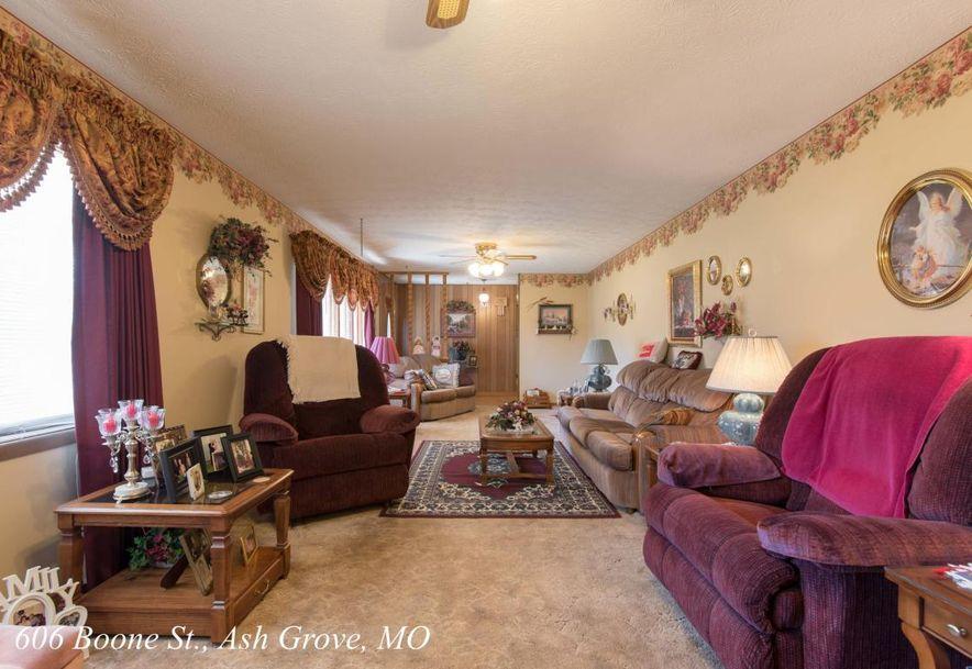 606 West Boone Street Ash Grove, MO 65604 - Photo 50