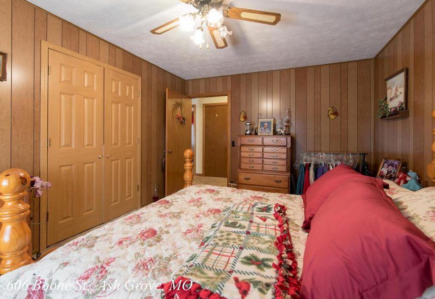 606 West Boone Street Ash Grove, MO 65604 - Photo 56