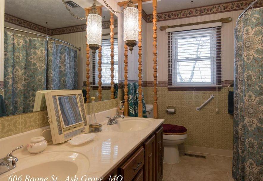 606 West Boone Street Ash Grove, MO 65604 - Photo 59