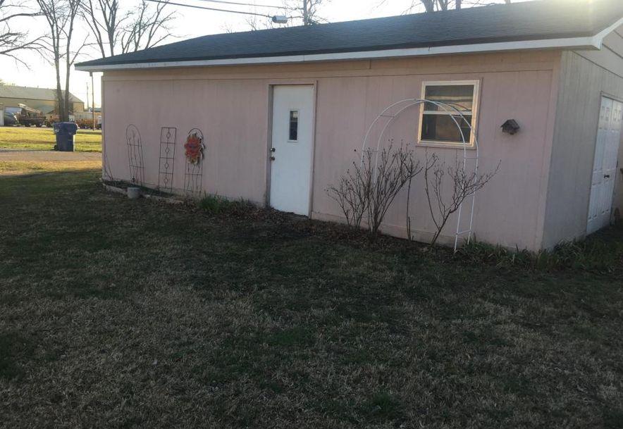 509 Maple Street Greenfield, MO 65661 - Photo 20