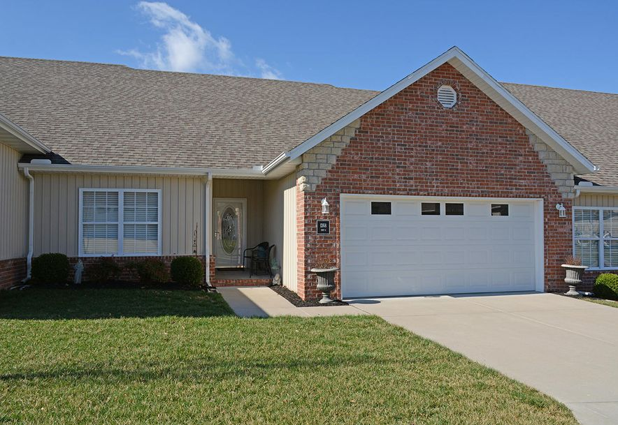 1368 North Sandy Creek Circle #2 Nixa, MO 65714 - Photo 1