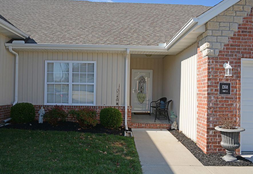 1368 North Sandy Creek Circle #2 Nixa, MO 65714 - Photo 2