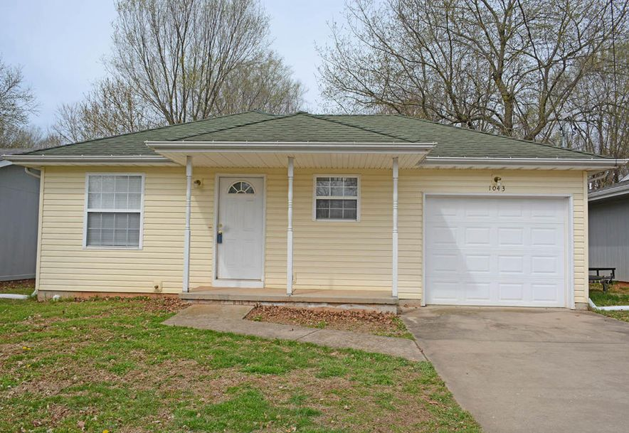 1043 South Colgate Avenue Springfield, MO 65802 - Photo 1