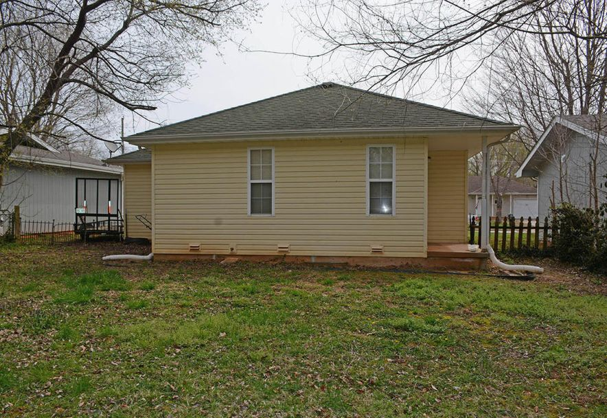 1043 South Colgate Avenue Springfield, MO 65802 - Photo 21
