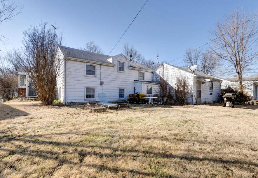 1828 South Missouri Avenue Springfield, MO 65807 - Photo 14
