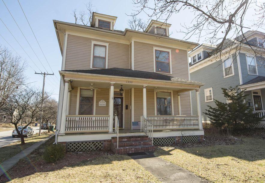 1350 North Washington Avenue Springfield, MO 65802 - Photo 1