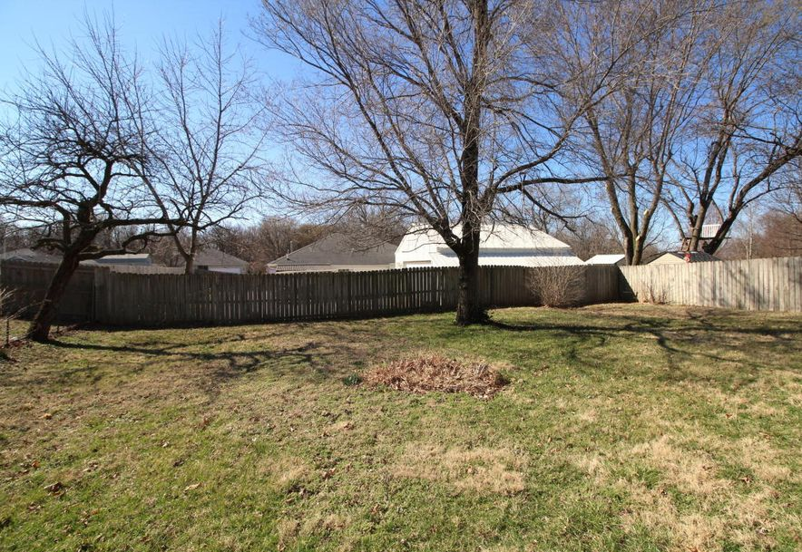 2529 North Fremont Avenue Springfield, MO 65803 - Photo 16