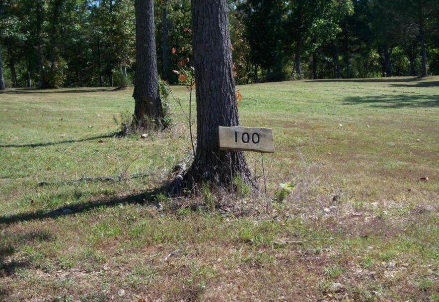 Lots Lots 100-101 Seven Pines Drive Saddlebrooke, MO 65630 - Photo 1