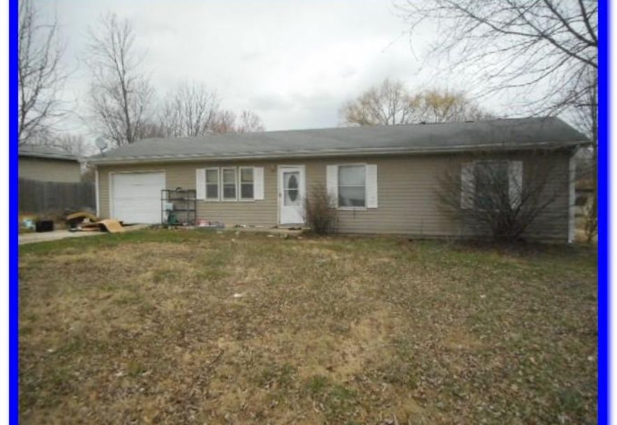 924 Joann Street Marshfield, MO 65706 - Photo 1