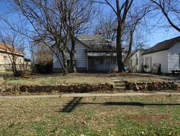 806 North Prospect Avenue Springfield, MO 65802 - Image 1