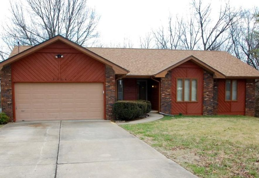 3954 North Bannister Avenue Springfield, MO 65803 - Photo 1