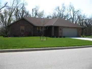1074 South Blackwood Rd Springfield, MO 65802 - Image