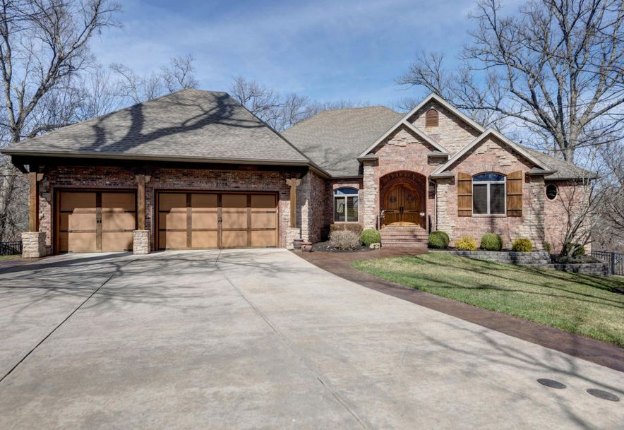 2109 South Cross Timbers Court Springfield, MO 65809 - Photo 1