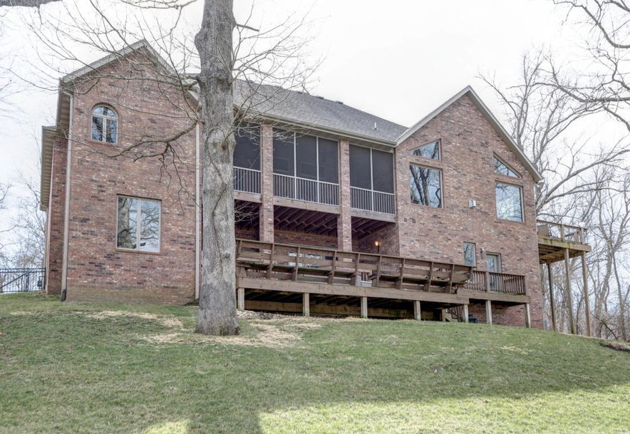 2109 South Cross Timbers Court Springfield, MO 65809 - Photo 46